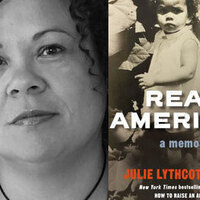 Writers LIVE: Julie Lythcott-Haims, Real American: A Memoir