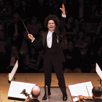 Los Angeles Philharmonic: Dudamel Conducts Mahler's Song of the Earth