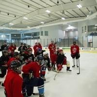 Liberty University Hockey Camp Week 2