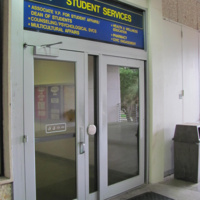 Student Services Facility