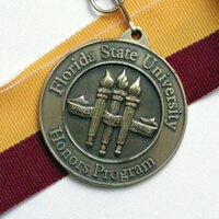Honors Medallion Ceremony