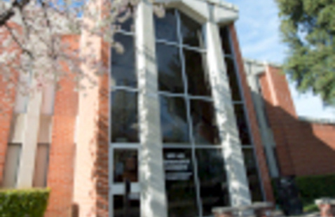 Thomas J. Long School of Pharmacy