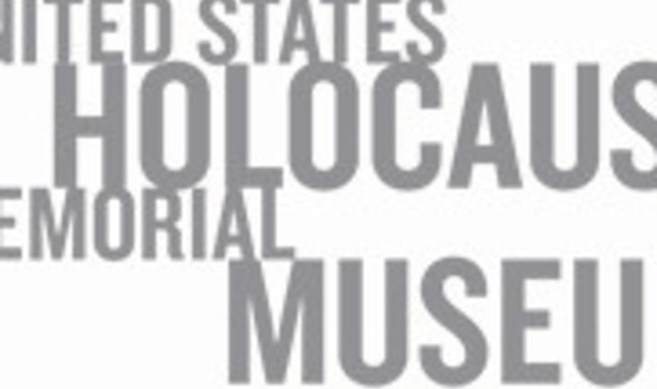 Holocaust Survivor from the United States Holocaust Memorial Museum