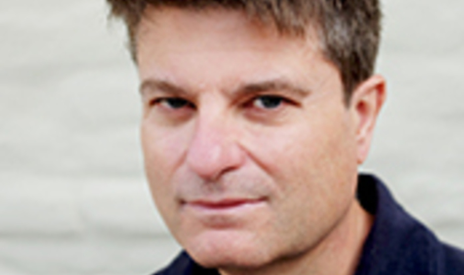 Martin Ford: Author of New York Times Bestseller Rise of the Robots