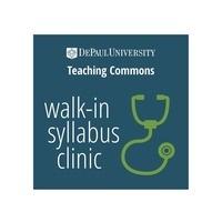 Faculty Syllabus Clinic - Loop