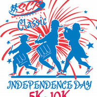 Independence Day Classic 5K & 10K Run/Walk