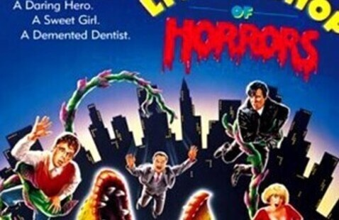 Teen Movie: Little Shop of Horrors