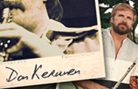 Don Keranen Memorial Jazz Concert
