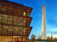CAU travel program: Washington, DC—Inside the Smithsonian with Curators and Conservators, led by Glenn Altschuler