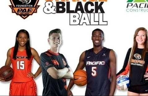 18th Annual Orange and Black Ball - SOLD OUT