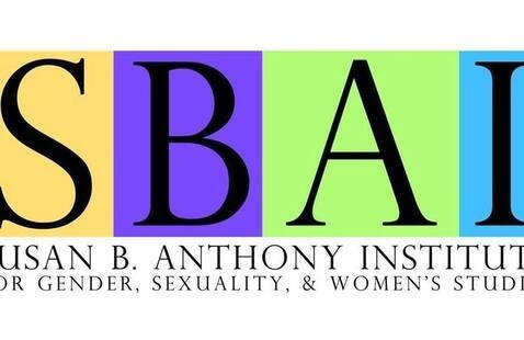 Susan B. Anthony Institute for Gender, Sexuality, and Women's Studies
