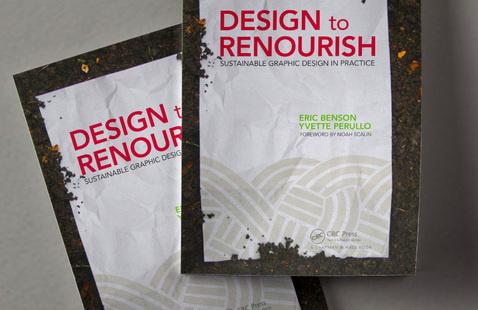 PCE Lecture: Design To Renourish
