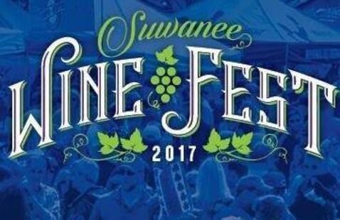 Suwanee Wine Fest