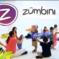 Zumbini with Kirsten