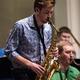 Jazz@Webster: Webster University Jazz Collective