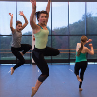 Test event for CSV_ARTS Dance