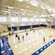Intramural Co-Ed Indoor Volleyball