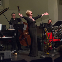 Jazz@Webster: The Suzy Shepard and Donald O. Davis Scholarship Concert