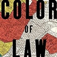 """The Color of Law"" – Lives in Law and Policy Speaker Series"