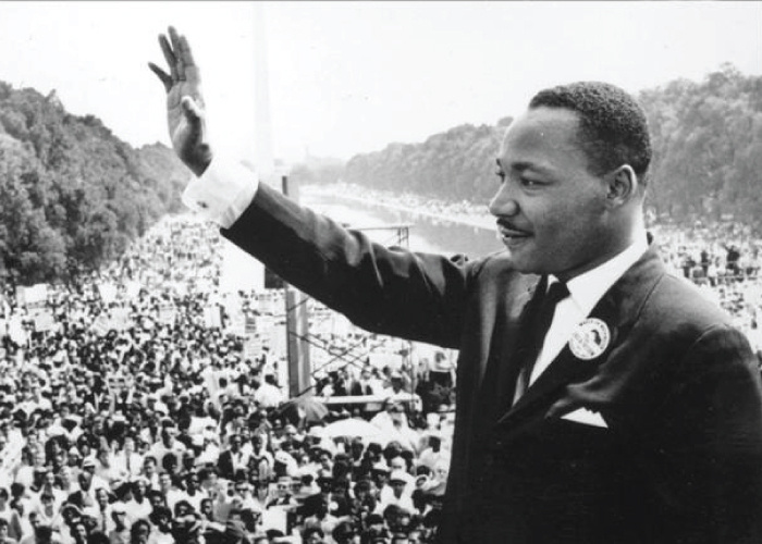 MLK Holiday at Districtwide