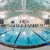 Speegle-Wilbraham Aquatic Center