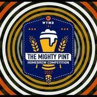 WTMD's 3rd Annual THE MIGHTY PINT Homebrew Competition