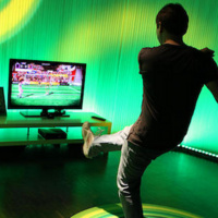 8-12 year olds needed for an active video gaming study