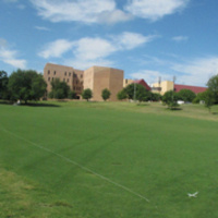 Intramural and Recreation Field