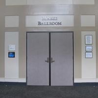Mabee Ballrooms