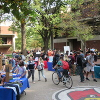 10th Annual Campus Sustainability Day Fair