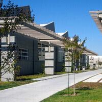 Geosciences Center