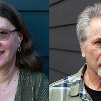 Jeffrey Skinner & Sarah Gorham, Axton Reading Series