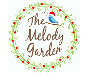The Melody Garden Christmas Family Sing-Along
