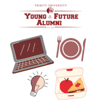Young Alumni Lunch and Learn Webinar Series: Prioritizing Your Well-being