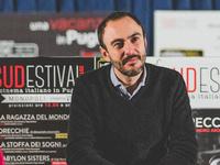 Alessandro Aronadio: Ears: A Black and White Comedy