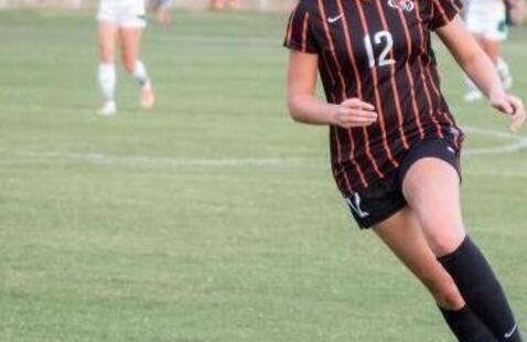 Women's soccer at Northern Arizona University