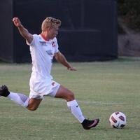 Men's soccer vs. Grand Canyon University