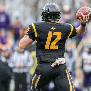 Featured event photo for (Football) Grand Valley State vs. Michigan Tech
