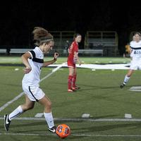 (Women's Soccer) Michigan Tech at Northwood
