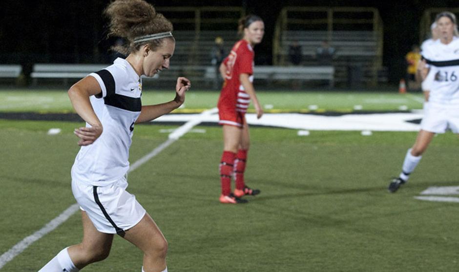 (Women's Soccer) Grand Valley State vs. Michigan Tech