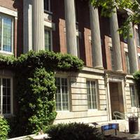 Lattimore Hall