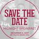 Residential Dining Theme Night: Midnight Breakfast