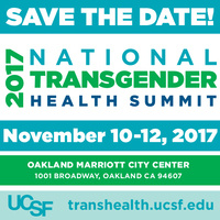 2017 National Transgender Health Summit