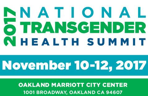2017 National Transgender Health Summit