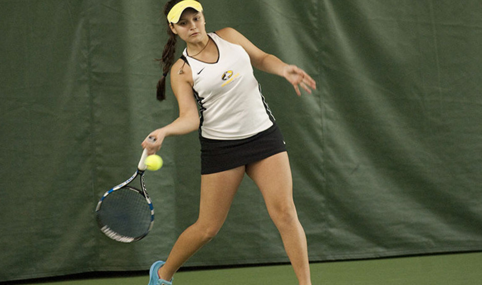 (Women's Tennis) Michigan Tech at Hillsdale