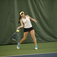 (Women's Tennis) Michigan Tech at Lake Superior State