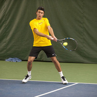 (Men's Tennis) Purdue Northwest vs. Michigan Tech