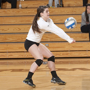 Featured event photo for (Women's Volleyball) Northern Michigan vs. Michigan Tech