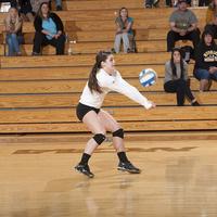 (Women's Volleyball) Northwood vs. Michigan Tech