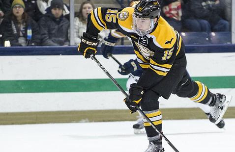 (Men's Ice Hockey) Northern Michigan vs. Michigan Tech